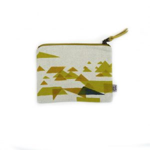 Jennie Jackson, St Ives cosmetics bag