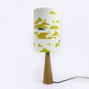 Jennie Jackson, St Ives Tall lampshade
